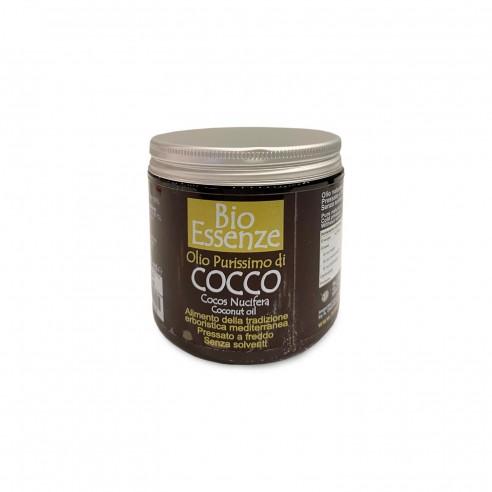 Olio cocco 250 ml Bioessenze