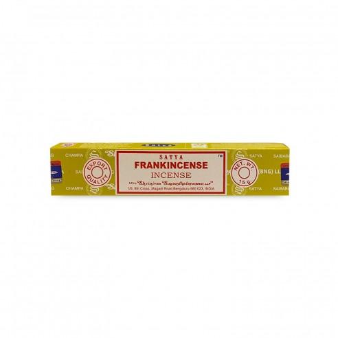 Incenso Frankincense Satya