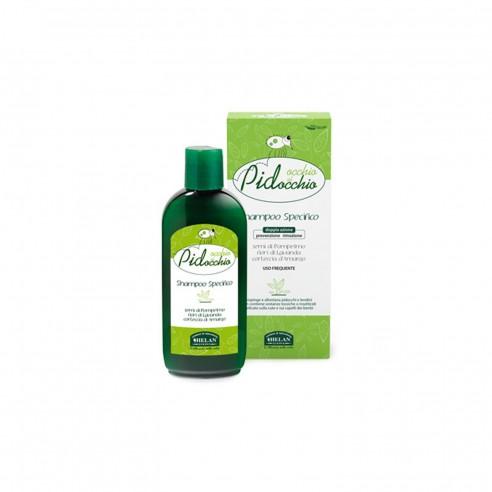 Helan - Occhio Al Pidocchio Shampoo Specifico