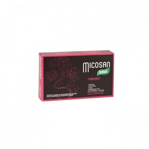 Santiveri - Micosan Fibroart 19gr