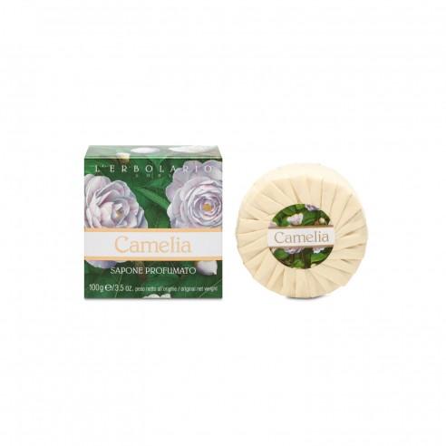 L'Erbolario - Camelia Sapone Profumato 100 g