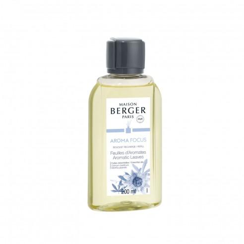 Maison Berger - Ricarica per il Bouquet profumato Aroma Focus