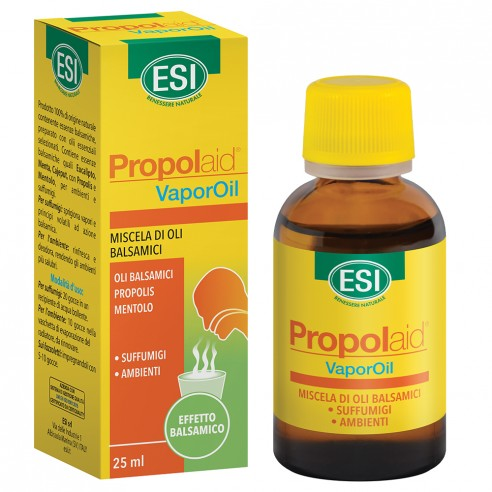 Esi - Propolaid Vaporoil 25 mL