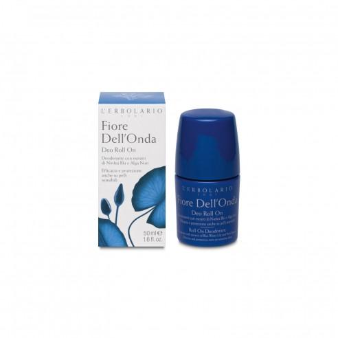 L'Erbolario - Fiore dell'Onda Deodorante Roll-On 50 ml