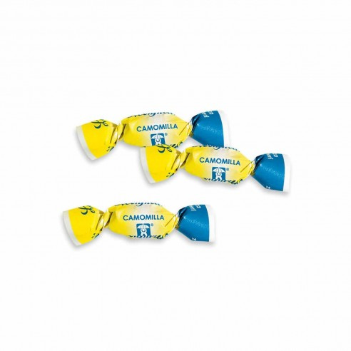 Pastiglie Leone - Leonsnella senza zucchero Camomilla