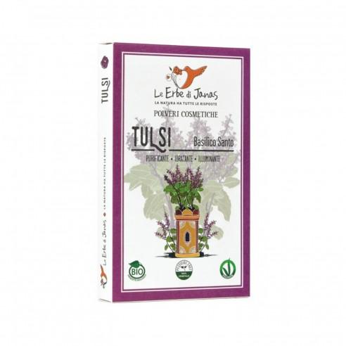 Le Erbe di Janas - Tulsi 100 gr