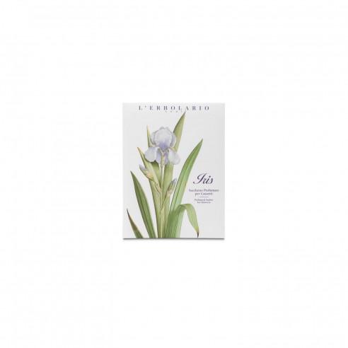 L'Erbolario - Iris Sacchetto Profumato per Cassetti