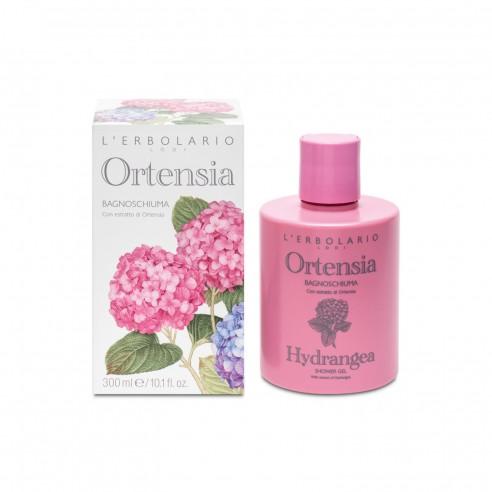 L'Erbolario - Ortensia Bagnoschiuma 300 ml
