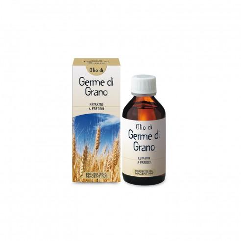 Erboristeria Magentina - Olio Germe Di Grano 100 Ml