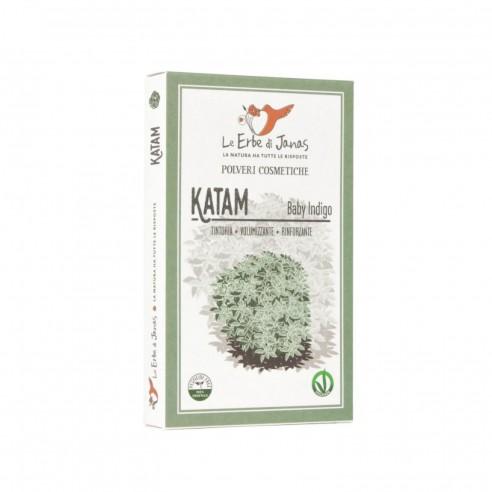 Le Erbe di Janas - Katam 100 gr