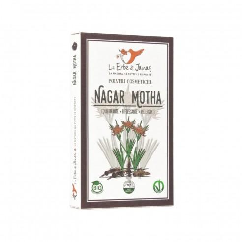 Le Erbe di Janas - Nagar Motha 100 gr