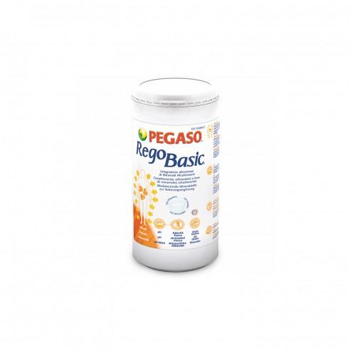 Pegaso - Regobasic Polvere Gr 250 Integratore Alimentare
