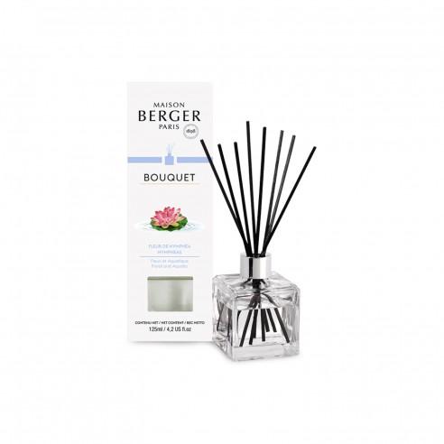 Maison Berger - Bouquet profumato Cubo Fleur de Nymphéa