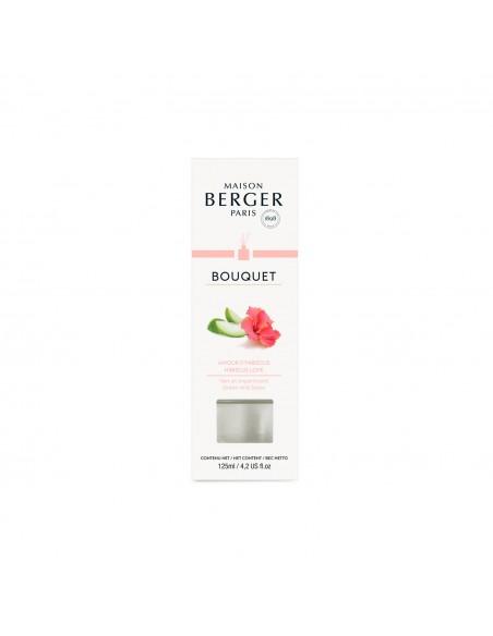 Maison Berger - Bouquet profumato Cubo Amour d'Hibiscus