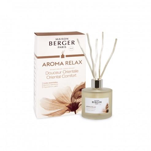 Maison Berger - Bouquet profumato AROMA Relax Douceur Orientale