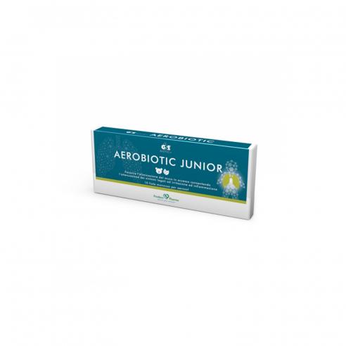 Prodeco Pharma - Gse Aerobiotic Junior 10 fiale Ce
