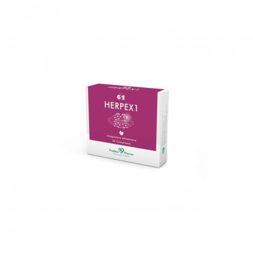 Prodeco Pharma - Gse Herpex1 Integratore 30cpr